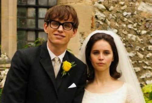 Jane plays a key role in The Theory of Everything.