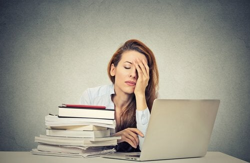 Teacher Burnout Syndrome
