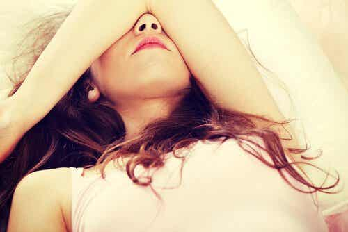 Kick These Four Habits that Affect Your Sleep