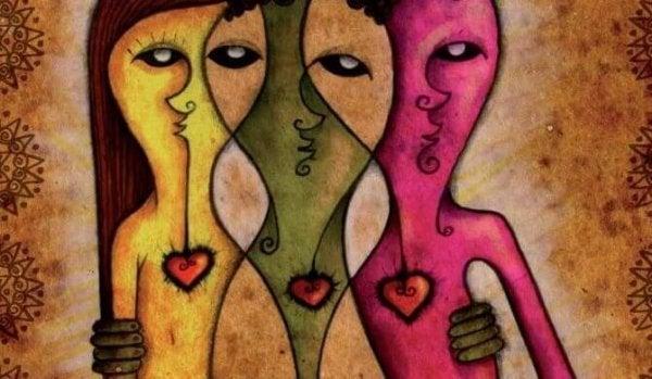 Do You Know the Seven Types of Non-Monogamy?