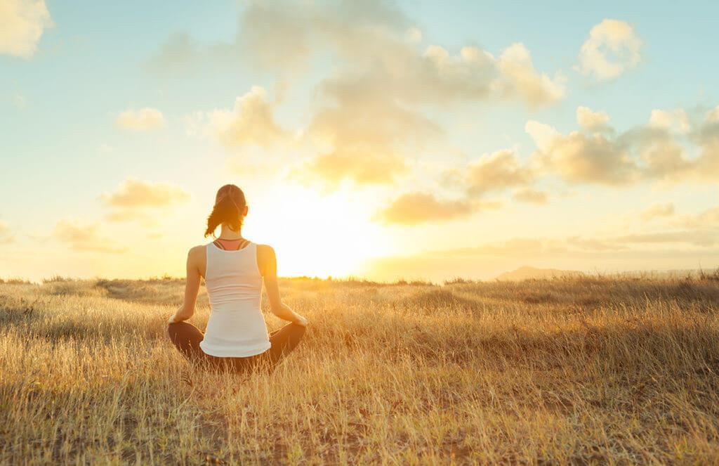 According to a Study, Mindfulness Can Relieve Pain