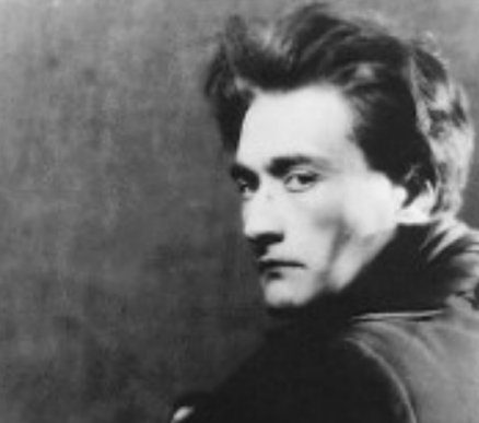 Five Interesting Antonin Artaud Quotes
