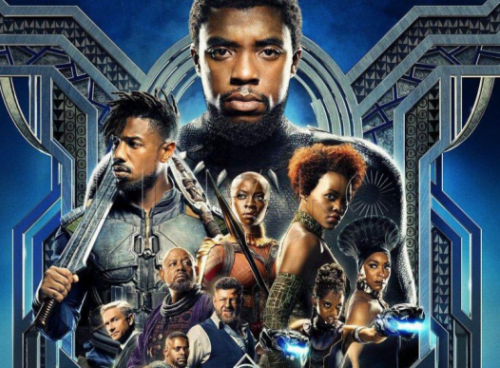 Black Panther: Superheroes and Inclusion
