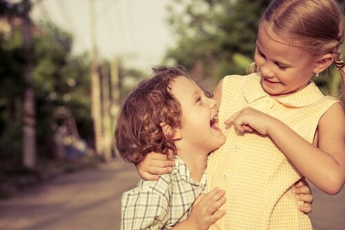 Facts about Sibling Relationships