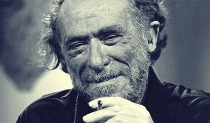 Five Clever Charles Bukowski Quotes