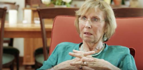 Christina Grof: The Spiritual Aspect of Human Nature