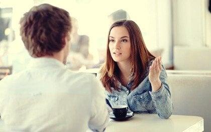 Listening without Empathy: Emotional Unattachment
