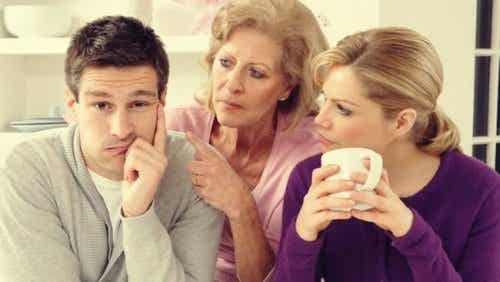 When Your Family Affects Your Relationship