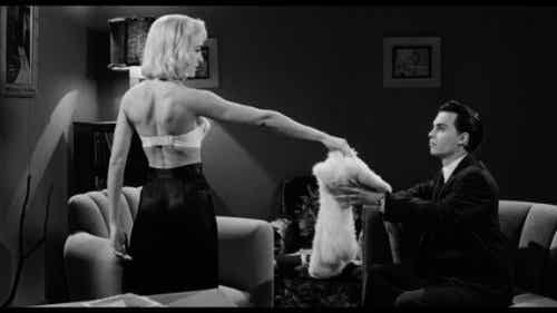 Ed Wood: The Worst Director Ever
