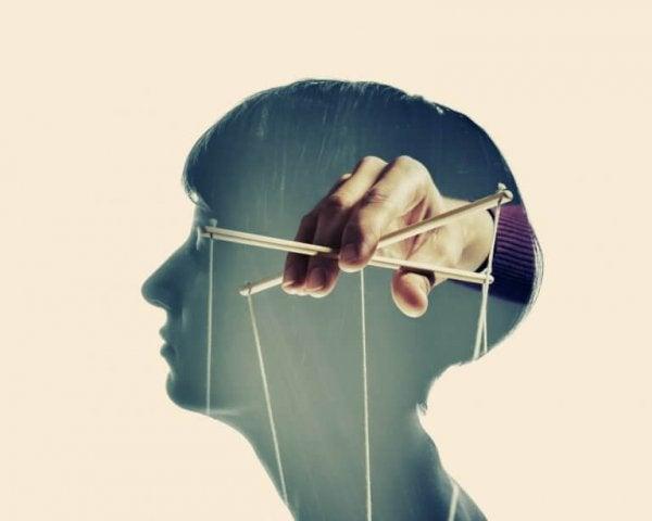 Emotional manipulation.