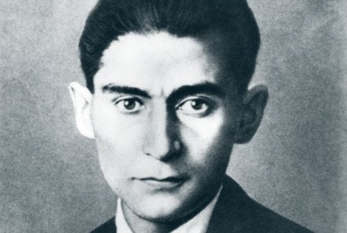 The Life of Franz Kafka