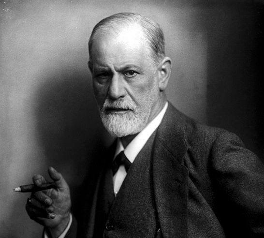 Wilhelm Stekel.