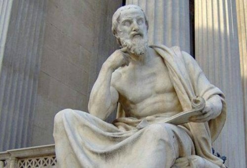 Herodotus: The First Historian and Anthropologist