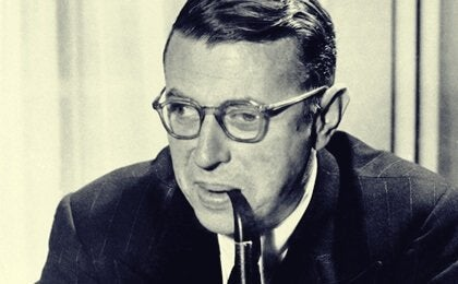 Jean-Paul Sartre: Biography of an Existentialist Philosopher