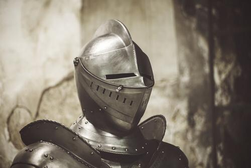 The Knight and the World: An Inspiring Story