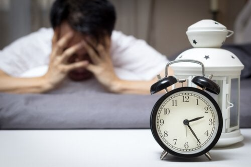 Overcome Your Insomnia with Cognitive Behavioral Therapy