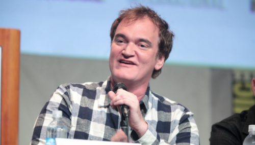 Quentin Tarantino and His Taste for Violence