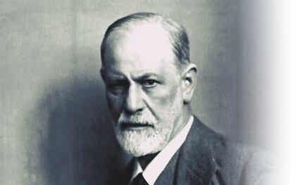 Freud on Developing a Strong Sense of Self