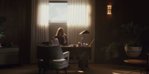 Homecoming: A Psychological Thriller About Emotions and Memory