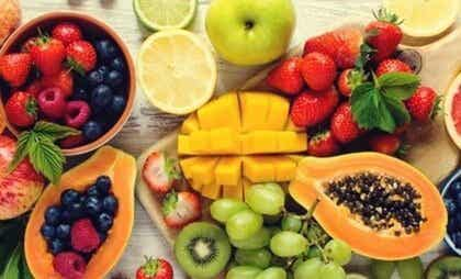 Vitamin C Helps Reduce Stress
