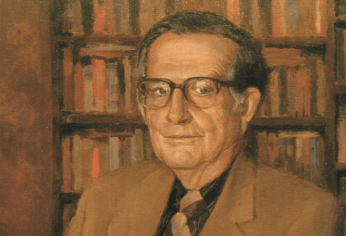 Hans Eysenck's Model of Individual Differences