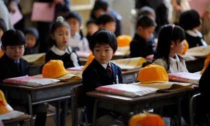 The Three Keys to Discipline in Japan