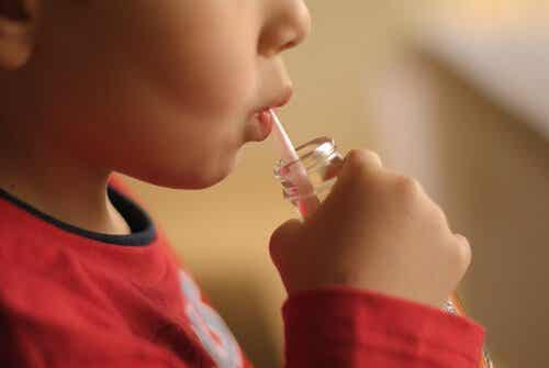 The Link Between Soda and Aggressiveness in Children