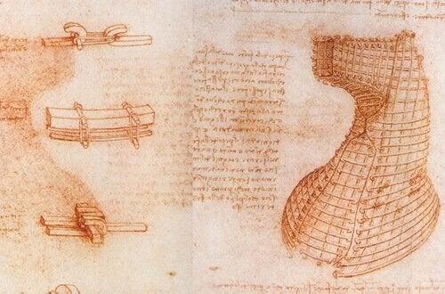 The Sforza horse.