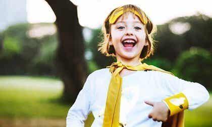 Divergent Thinking in Children