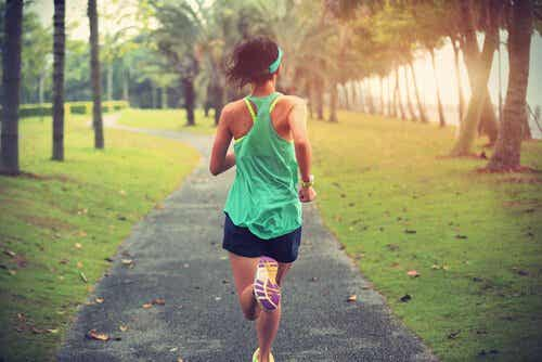 Exercise and Mental Health: How Much Is Too Much?