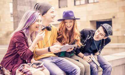 Late Adolescence: An Increasingly Common Phenomenon