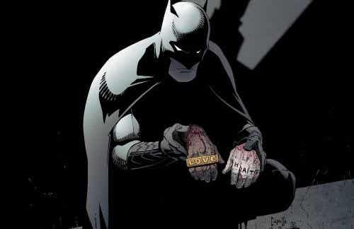 Batman: Hero or Antihero