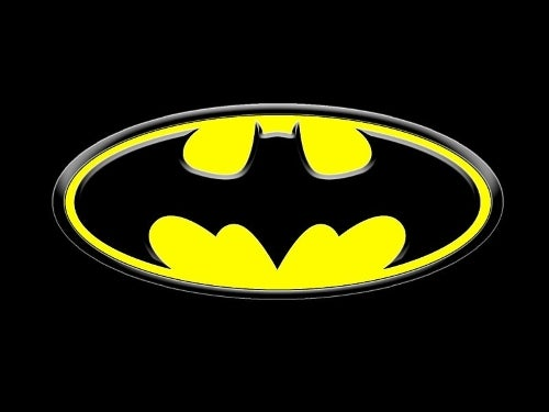 Batman Logo.