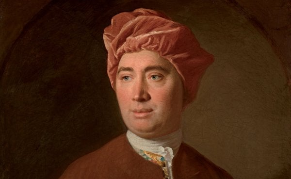 David Hume: Biography and Work