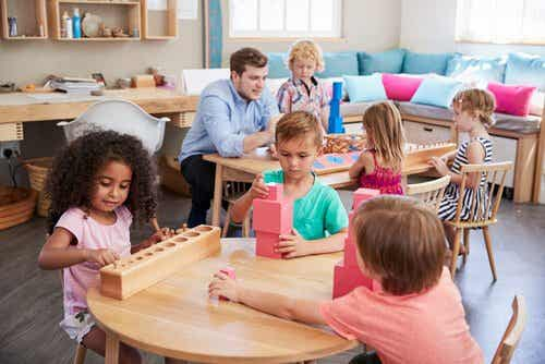 Maria Montessori: The Woman Who Changed The World of Education