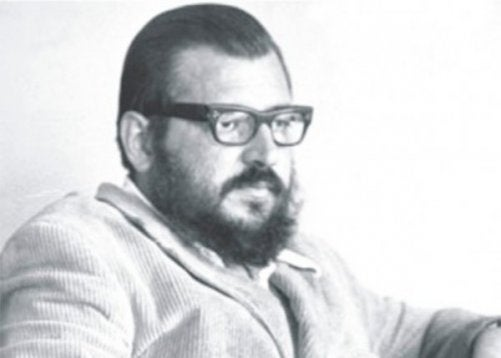 A photograph of Estanislao Zuleta.