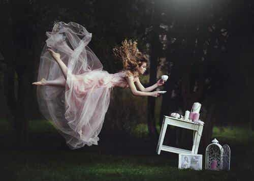 Fairies and Witches: Female Stereotypes in Fairytales