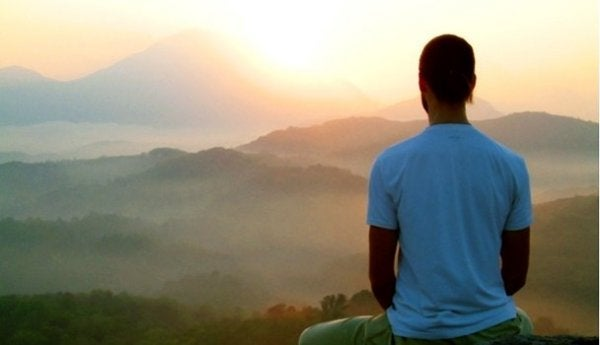 Five Advantages of Going on a Meditation Retreat