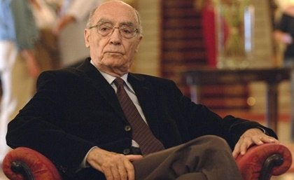 José Saramago: Biography of the Nobel Prize-Winning Writer