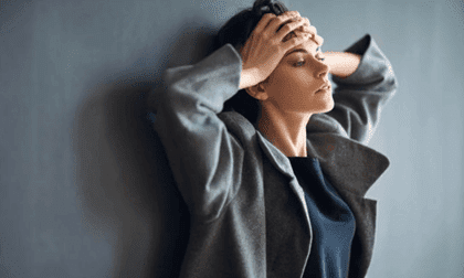 Lack of Sleep and Anxiety: A Bad Combination