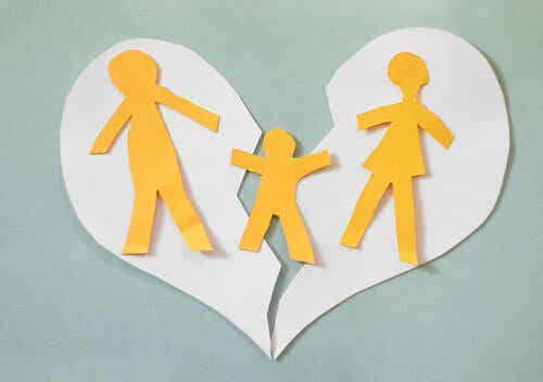 The Differences Between Separation and Divorce