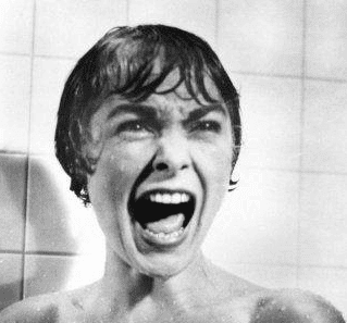 Movie soundtracks can make certain scenes more heartfelt and intense. For example, the shower scream scene in Psycho.