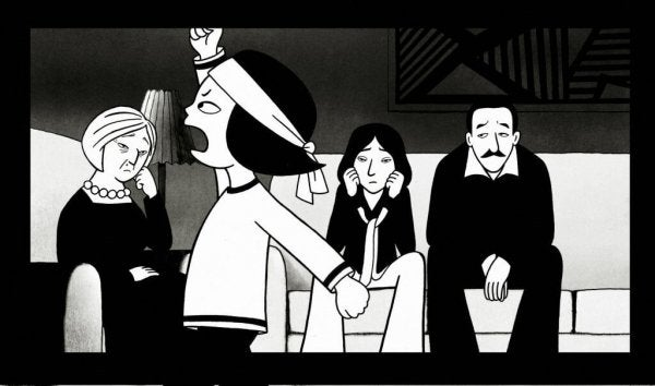 Persepolis: The Other Truth