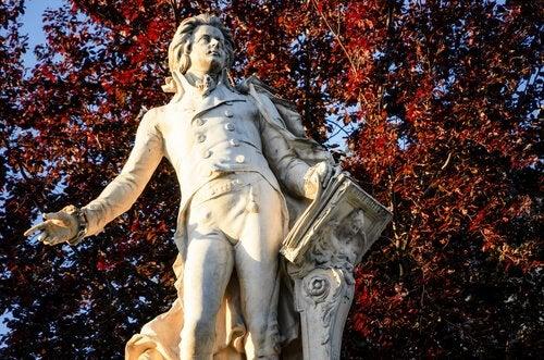 Wolfgang Amadeus Mozart: An Immortal Genius