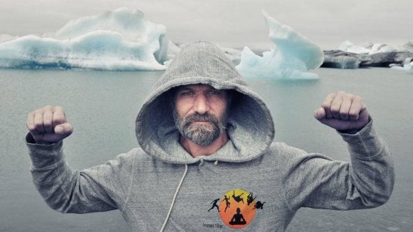 Wim Hof: The Dutch Iceman