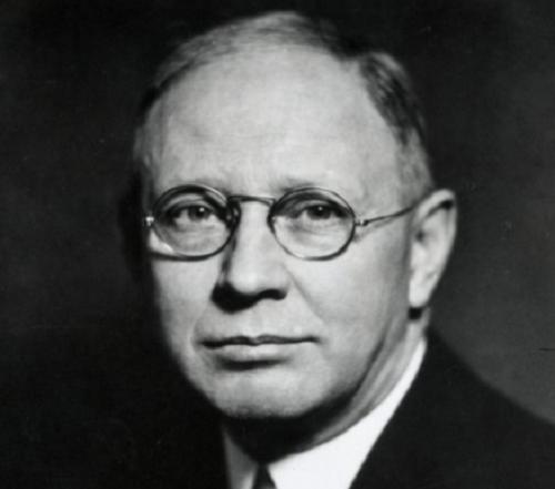 Clark L. Hull and Deductive Behaviorism Theory
