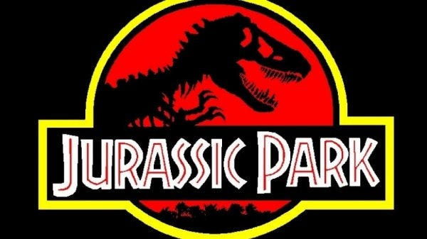 Jurassic Park: Awareness Follows Fantasy