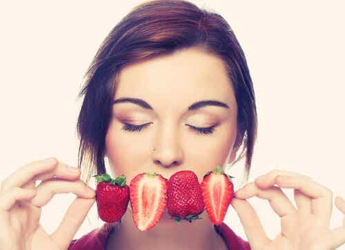 Five Mindful Eating Habits