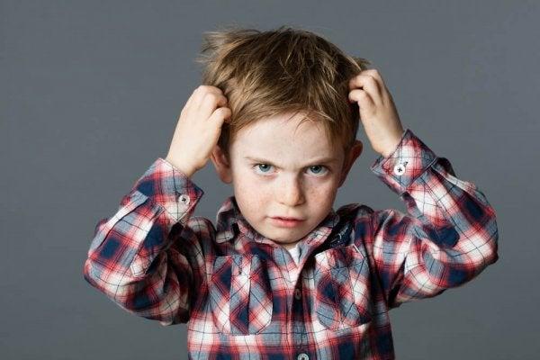 Trichotillomania in Children - Clinical Psychology ...