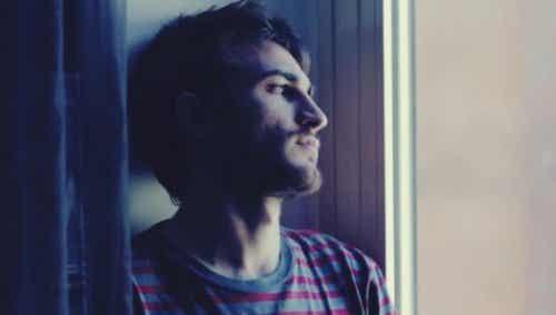Signs of Depression in Men